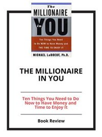 Cover The Millionaire in You