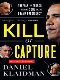 Cover Kill or Capture
