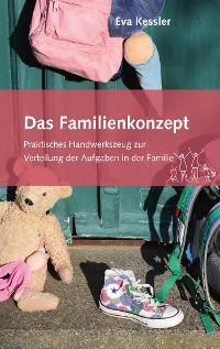 Cover Das Familienkonzept