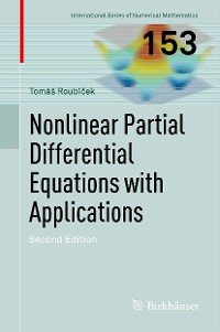 Cover Nonlinear Partial Differential Equations with Applications