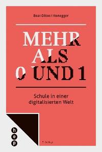 Cover Mehr als 0 und 1 (E-Book)
