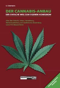 Cover Der Cannabis-Anbau