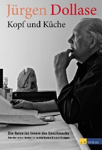 Cover Kopf und Küche - eBook
