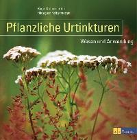 Cover Pflanzliche Urtinkturen - eBook