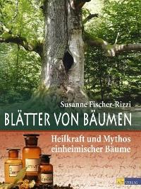 Cover Blätter von Bäumen - eBook