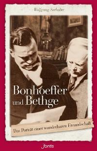 Cover Bonhoeffer und Bethge