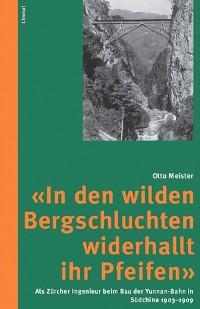"""Cover """"In den wilden Bergschluchten widerhallt ihr Pfeifen"""""""