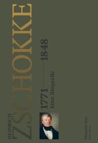 Cover Heinrich Zschokke 1771–1848