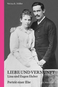 Cover Liebe und Vernunft
