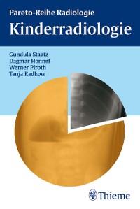 Cover Kinderradiologie