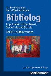 Cover Bibliolog
