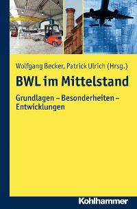 Cover BWL im Mittelstand