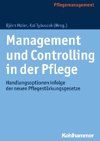 Cover Management und Controlling in der Pflege