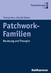 Cover Patchwork-Familien