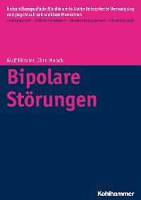 Cover Bipolare Störungen