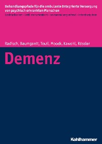 Cover Demenz