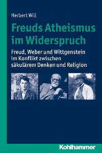 Cover Freuds Atheismus im Widerspruch