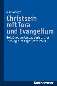 Cover Christsein mit Tora und Evangelium