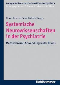 Cover Systemische Neurowissenschaften in der Psychiatrie