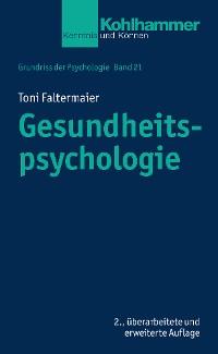 Cover Gesundheitspsychologie