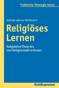 Cover Religiöses Lernen