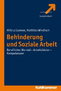 Cover Behinderung und Soziale Arbeit