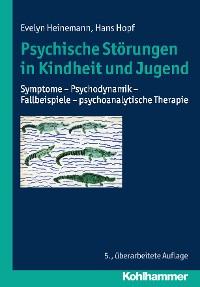 Cover Psychische Störungen in Kindheit und Jugend