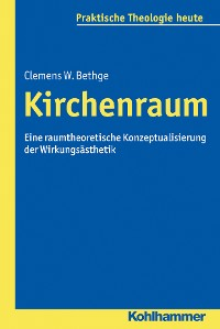Cover Kirchenraum