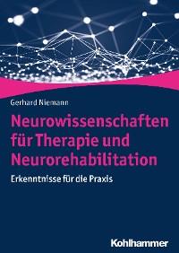 Cover Neurowissenschaften für Therapie und Neurorehabilitation