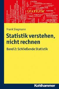 Cover Statistik verstehen, nicht rechnen