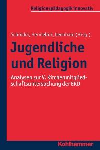 Cover Jugendliche und Religion