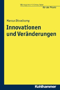 Cover Innovationen und Veränderungen