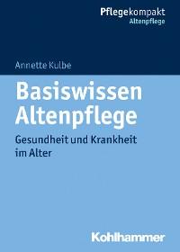 Cover Basiswissen Altenpflege