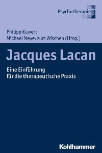 Cover Jacques Lacan