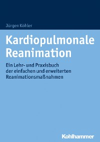 Cover Kardiopulmonale Reanimation
