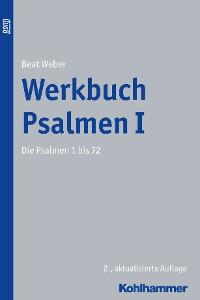 Cover Werkbuch Psalmen I