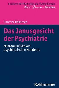 Cover Das Janusgesicht der Psychiatrie