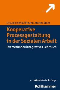 Cover Kooperative Prozessgestaltung in der Sozialen Arbeit