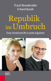 Cover Republik im Umbruch