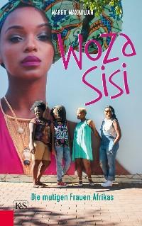 Cover Woza Sisi