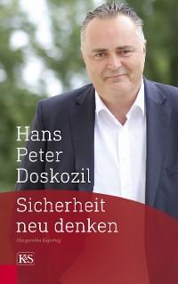 Cover Hans Peter Doskozil