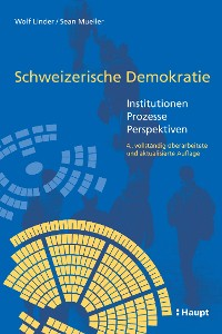Cover Schweizerische Demokratie