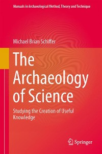 Cover The Archaeology of Science