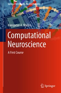 Cover Computational Neuroscience