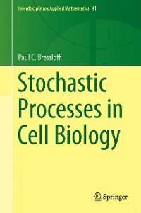 Cover Stochastic Processes in Cell Biology