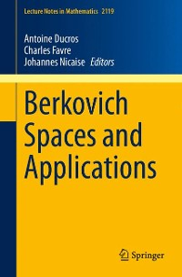 Cover Berkovich Spaces and Applications