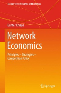 Cover Network Economics