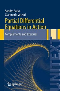 Cover Partial Differential Equations in Action