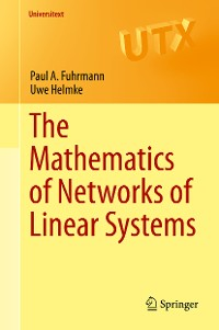 Cover The Mathematics of Networks of Linear Systems