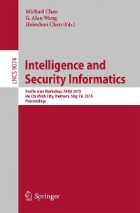 Cover Intelligence and Security Informatics